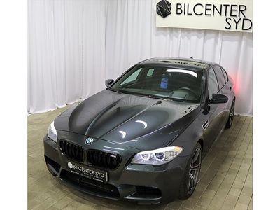 begagnad BMW M5 Sedan 560HK DTC