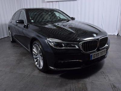 begagnad BMW 750L i Sedan / 0,95% RÄNTA / 1.555.500:-