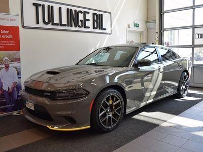 begagnad Dodge Charger 5.7 V8 HEMI R T Daytona 2018, Sedan 429 900 kr