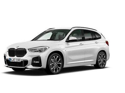 begagnad BMW X1 xDrive25e M Sport Navi HiFi Backkamera