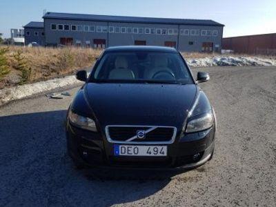 begagnad Volvo C30 - Lågmilad, Automat -10