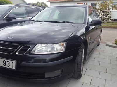 begagnad Saab 9-3 SportCombi 1.9 Vector