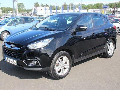 brugt Hyundai ix35 1.6 GDI Comfort Plus 135hk