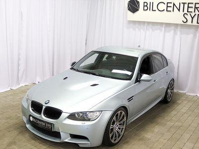 begagnad BMW M3 Sedan 420hk