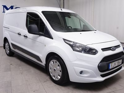 begagnad Ford Transit Connect LWB 1.6 TDCI 95Hk L2 3-Sits