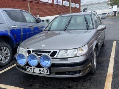 begagnad Saab 9-5 SportCombi 2.0 SE