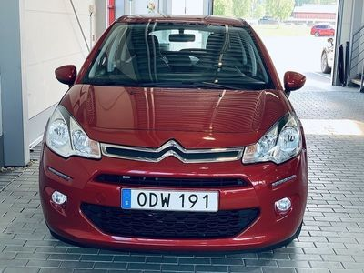 brugt Citroën C3 Pure Tech 82 Nordic Edition