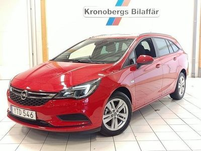 begagnad Opel Astra Enjoy Sports Tourer 1.0 105hk