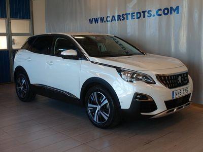 begagnad Peugeot 3008 1,6T 165hk Allure Aut
