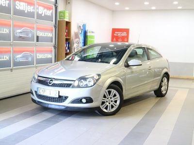begagnad Opel Astra GTC 1.9 CDTI (150hk)-Lågamil