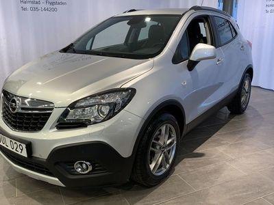 begagnad Opel Mokka 1.4 Turbo Ecotec
