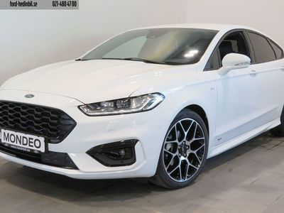 begagnad Ford Mondeo ST-Line 2.0 EcoBlue AWD Automat