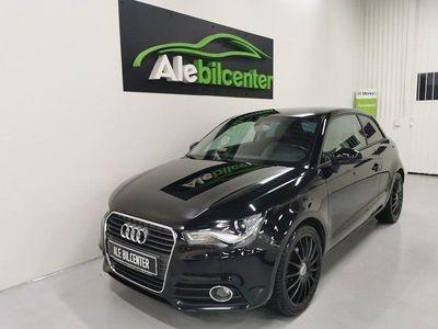 begagnad Audi A1 1.4 TFSI Proline/NYNES/NYSER/122hk