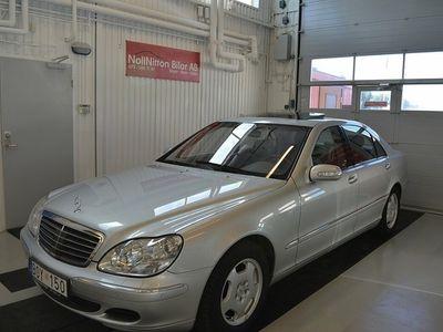 usata Mercedes S430 / 17000 Mil / Navi -03