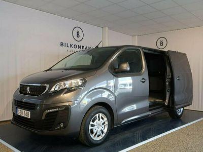begagnad Peugeot Expert PRO L3 120 Aut 2021, Transportbil Pris 349 900 kr