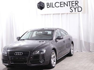 begagnad Audi A5 Sportback DPF 2.0 TDI