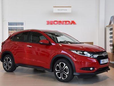 brugt Honda HR-V 1.6 120hk Executive ADAS