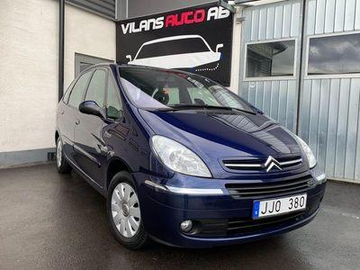 begagnad Citroën Xsara Picasso 16