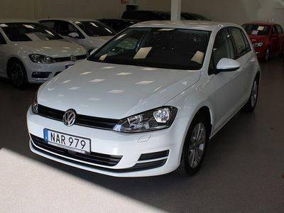begagnad VW Golf Masters