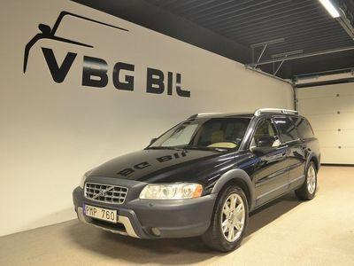begagnad Volvo XC70 D5 AWD Geartronic Summum 185hk