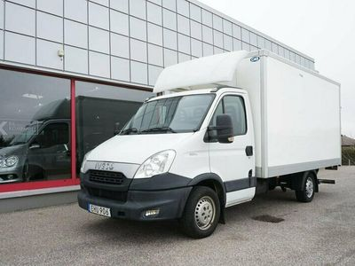 begagnad Iveco Daily 35S15/2,3A