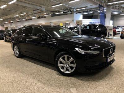 begagnad Volvo V90 D3 AWD Business 2017, Kombi 279 500 kr