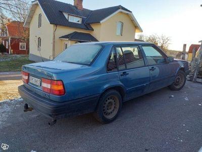 begagnad Volvo 940 ltt 2 ägare. -97