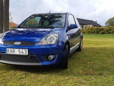 begagnad Ford Fiesta ST150 -06