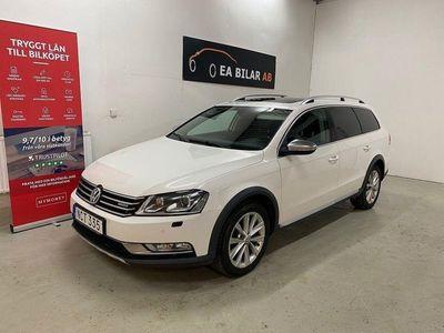 begagnad VW Passat 2.0TDI 4M/Premium/P-Värm/Pa