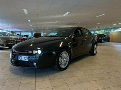 begagnad Alfa Romeo 159 159 4D 2.4 JTS 4X44D 2.4 JTS 4X4