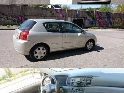 brugt Toyota Corolla -06
