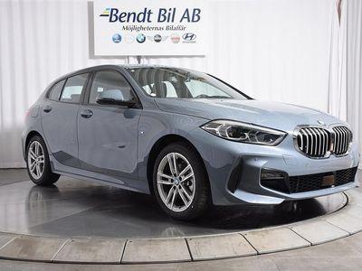 begagnad BMW 118 i M Sport Aut / 3195:- / Mån