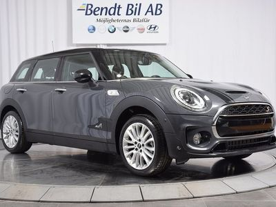 gebraucht Mini Cooper S Clubman ALL4 Automat Essential