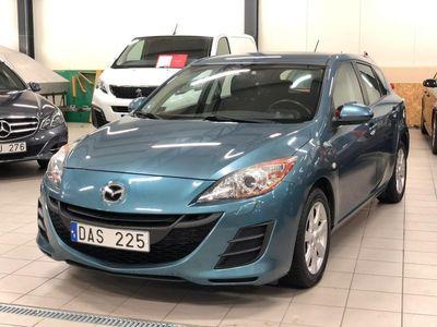 begagnad Mazda 3 3 KOMBISEDAN 1.6 D