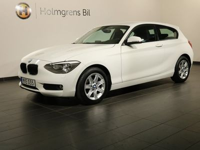 used BMW 118 d 3dr