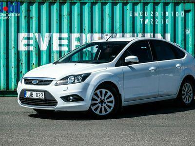 begagnad Ford Focus 1.6 TDCi