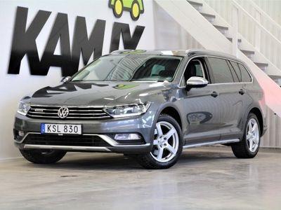 begagnad VW Passat Alltrack 2.0 TDI | | AUT | 4-Motion | SCR |