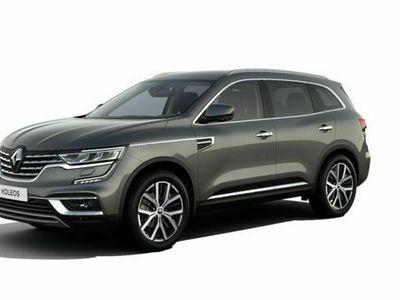 begagnad Renault Koleos dCi 190 Business 4WD A 2021