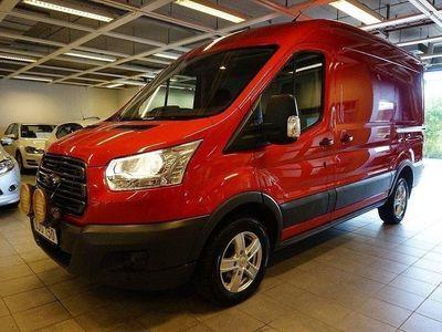 begagnad Ford Transit 2.2TDCI 155hk
