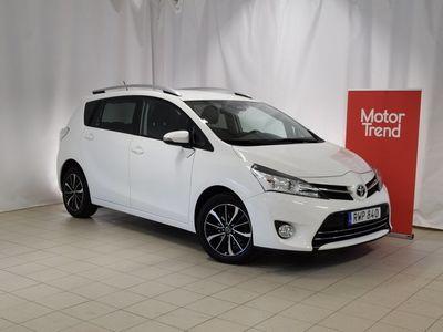 begagnad Toyota Verso 1.8 Aut Intense edition, 7 sittplatser