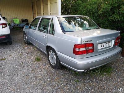 brugt Volvo S70 -98