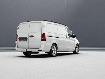 begagnad Mercedes Vito - Benz119 CDI EDITION 1 LÅNG - KAMPANJ