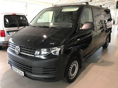 begagnad VW Transporter SKÅP TRP SKÅP TDI 340 2016, Transportbil 210 000 kr