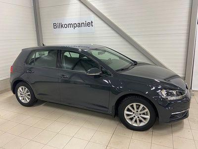 begagnad VW Golf 5-dörrar 1.4 TSI MultiFuel Euro 6 125hk