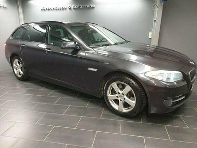 begagnad BMW 520 5K D