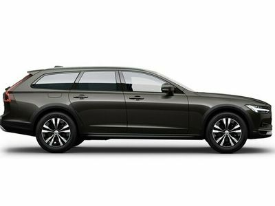 begagnad Volvo V90 CC D4 AWD Advanced Edt