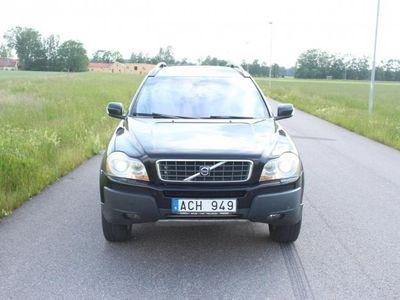 brugt Volvo XC90 -07