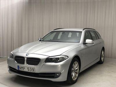 begagnad BMW 528 i Touring Touring, F11 (258hk)