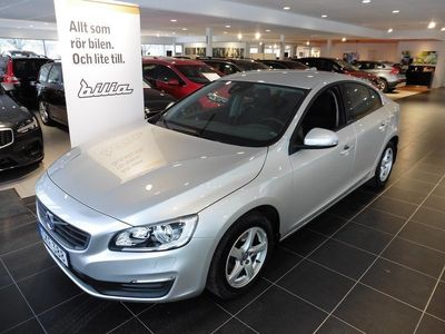 begagnad Volvo S60 T3 Your Kinetic