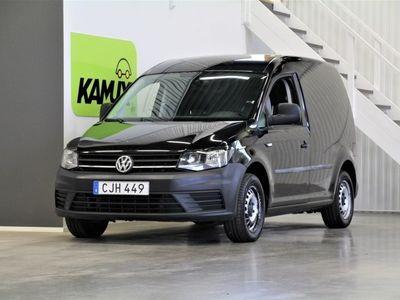 begagnad VW Caddy Panel Van 2.0 TDI D-värme S&V-Hjul